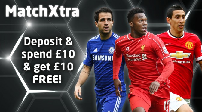 MatchXtra Sign Up Offer