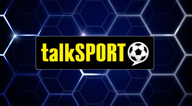Talksport article banner