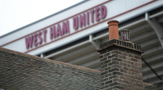 30.06.158 - West Ham's top three transfer targets this summer