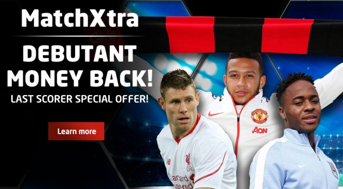 MatchXtra Debutant Offer