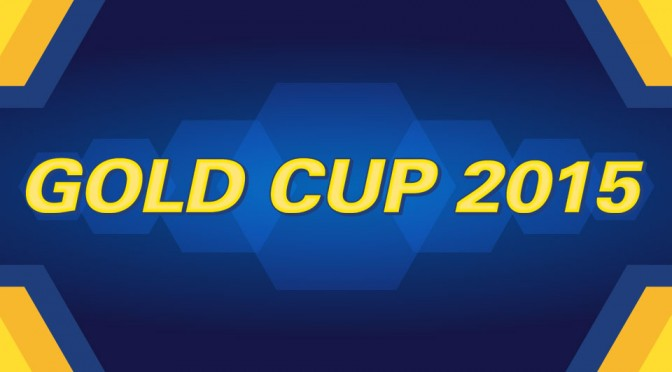 2015 CONCACAF Gold Cup